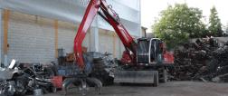 demolizioni rottami
