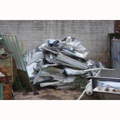 PELLEGRINO ANTONIO srl, Borgo San Dalmazzo (CN), demolizione