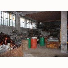 PELLEGRINO ANTONIO srl, Borgo San Dalmazzo (CN), ferro