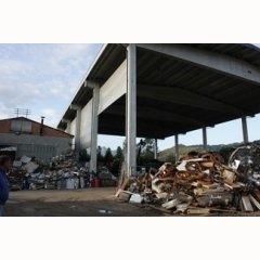 PELLEGRINO ANTONIO srl, Borgo San Dalmazzo (CN), recupero materiali2