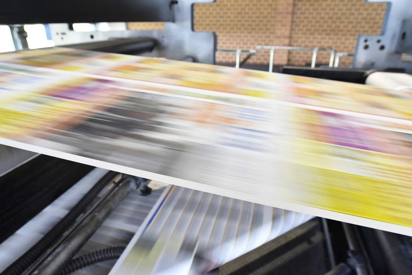 Creative and friendly printing experts