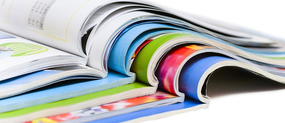 Customised printing services