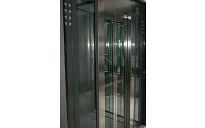 assistenza ascensori