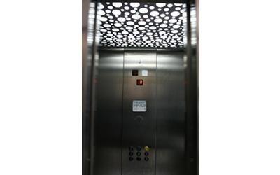 tipologia di ascensore