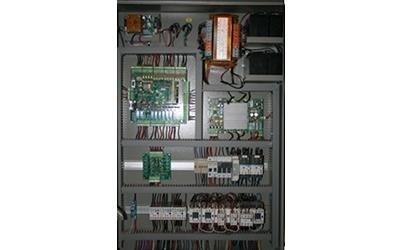 impianti elettrici ascensori