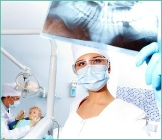 panoramica dentale