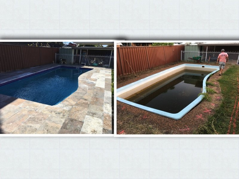 Pool Resurfacing Renovation Sydney
