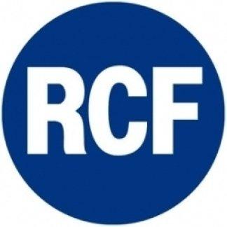 Impianti audio RCF