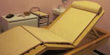 poltrona massaggi