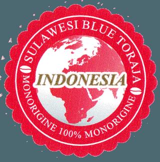 produzione caffè indonesia