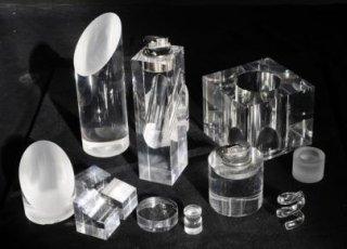 Oggettistica in materie plastiche