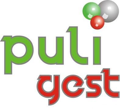 Impresa Di Pulizie Puli.gest. sas - Logo