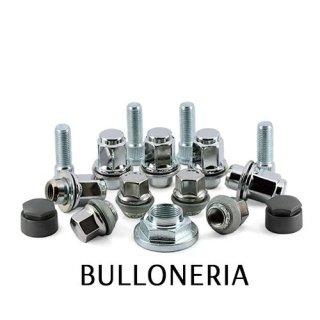 bulloneria