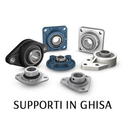 supporti in ghisa
