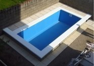 rivestimento interno piscine