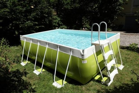 piscina laghetto pop