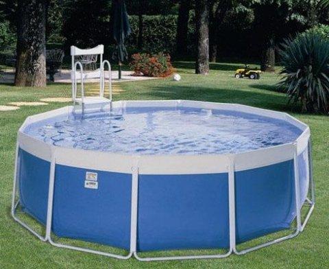 piscine fuoriterra