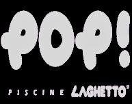 logo laghetto pop