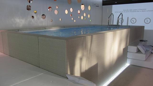 piscina design