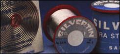 Metalli silver
