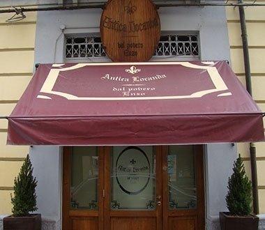cucina internazionale Cosenza