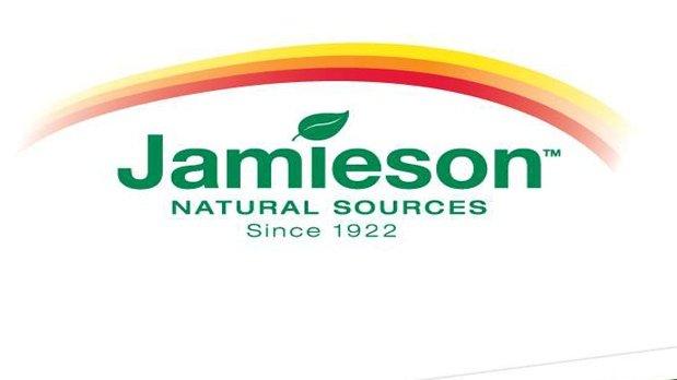 jamieson logo
