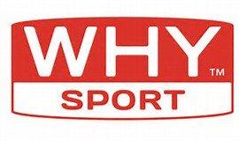 why sport logo