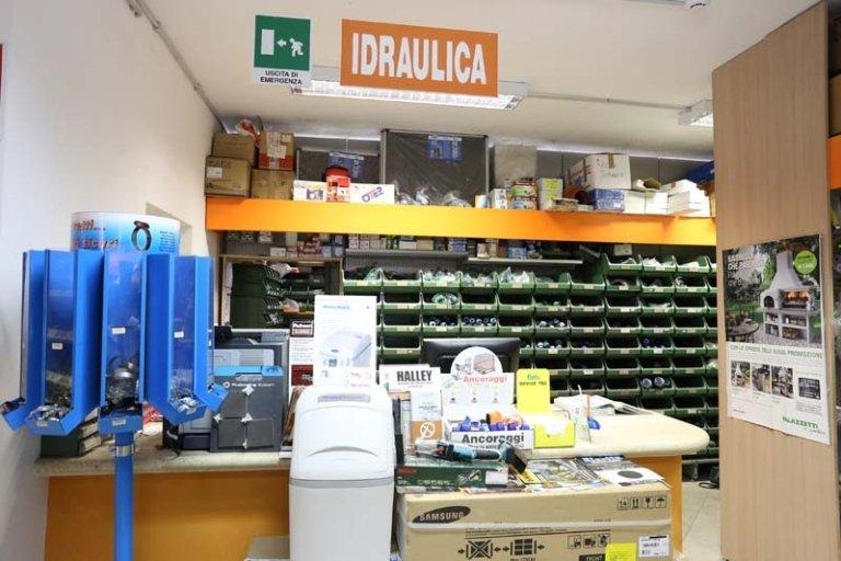 showroom roma