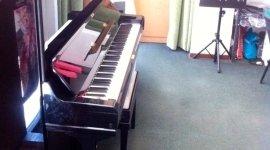lezioni canto, pianoforte, basso