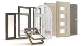 porta finestra in pvc