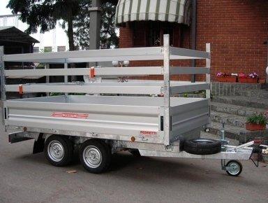 rimorchi trasporto merci