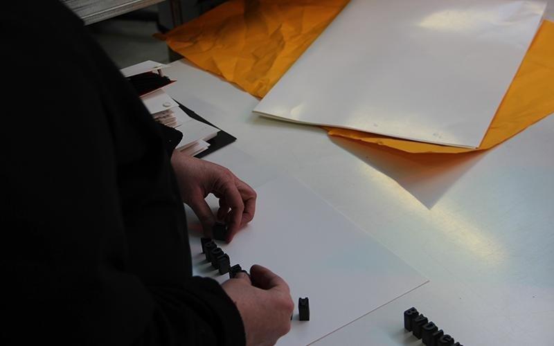 realizzazione adesivi