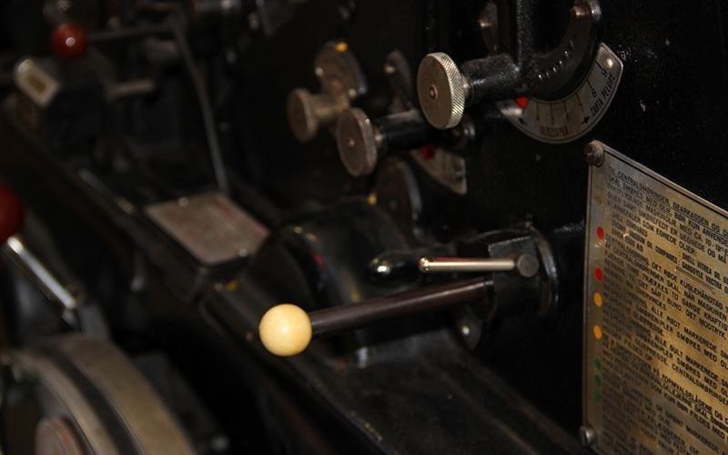 tipografia bagnolo