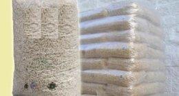 pellet faggio, pellet abete, vendita pellet