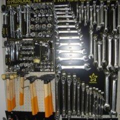 vendita martelli, pinze, brugole