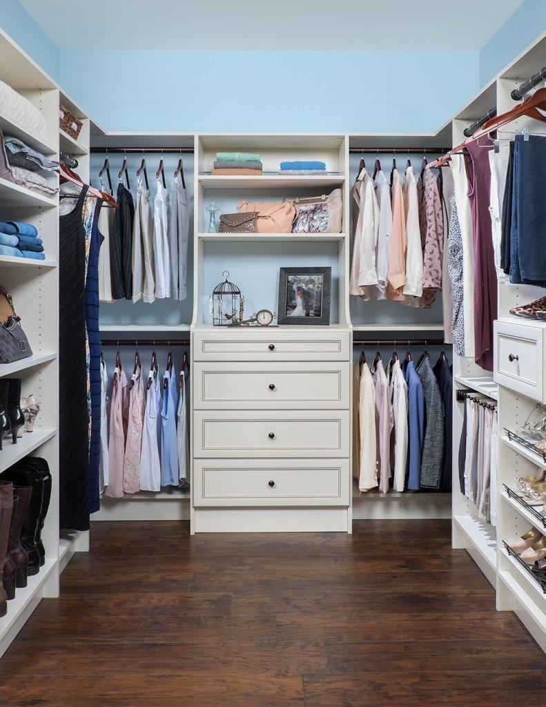 What Does A Custom Closet Cost A Custom Closet Breakdown