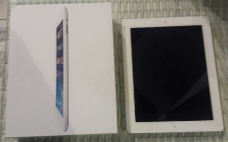 iPad offerta