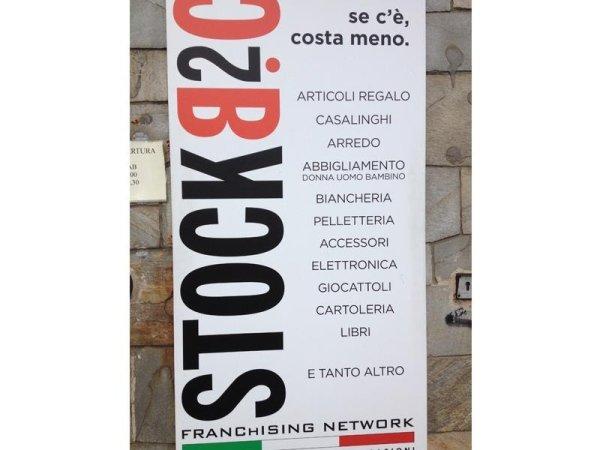 stock b2c genova