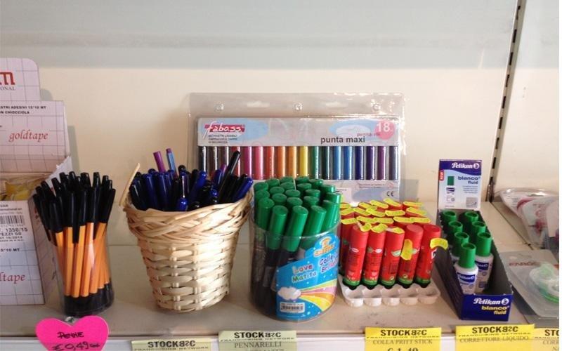 vendita penne