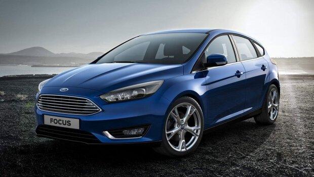 autofficina autorizzata Ford roma