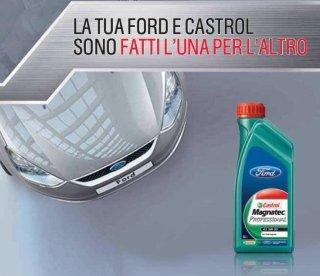 Ford Casrtol