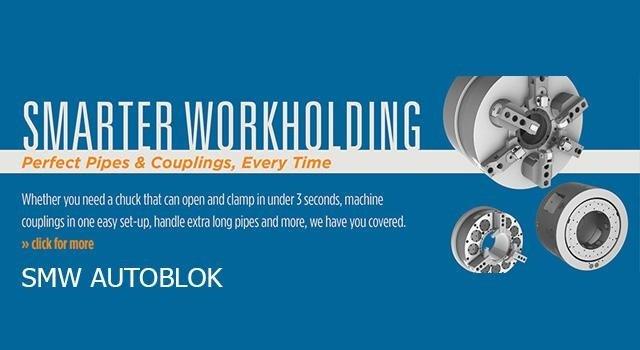 smarter workholding