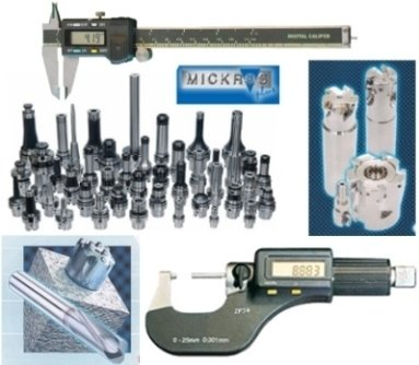utensili per misurazione