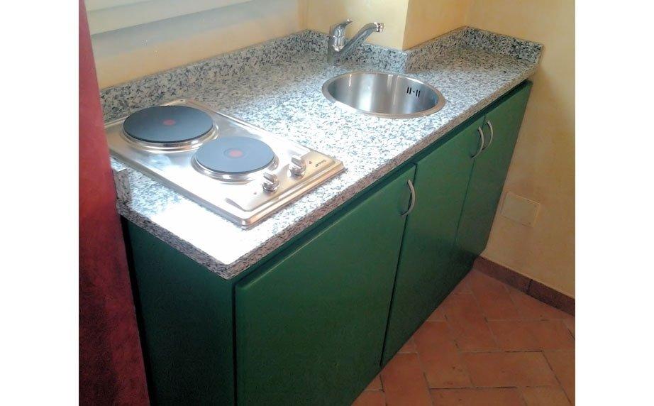 Mobili da cucina laccati
