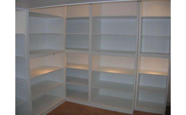 product cabina armadio bianca