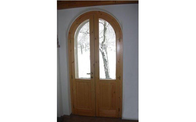 porte in legno Emilia Romagna