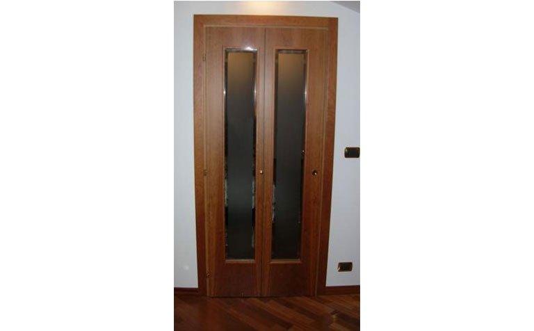 porte in legno Bologna