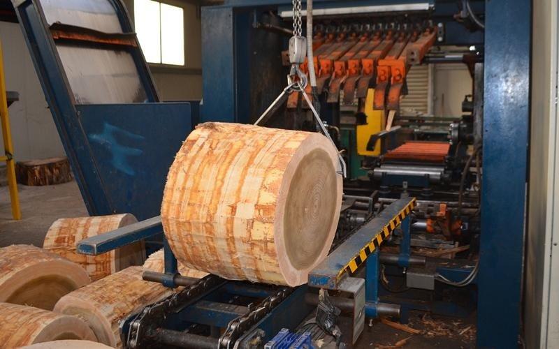 commercio legna