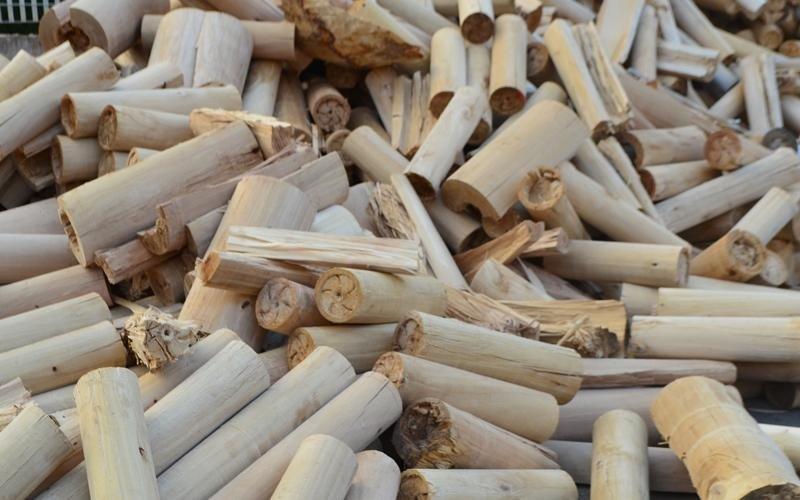 vendita legna