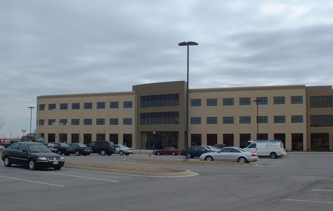 Hamburg One - Office Building in Lexington, KY
